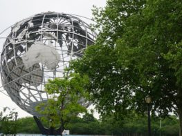 Museus do Queens: Museum of The Moving Image, Queens Museum e MoMA PS1