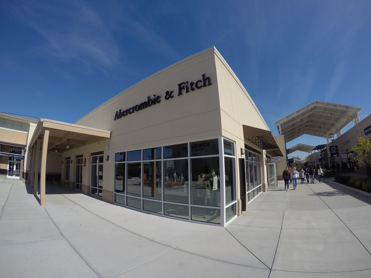 Fashion premium outlet chicago Fashion Outlets of Chicago About