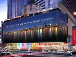 New York Marriott Marquis: dica de hotel em Times Square