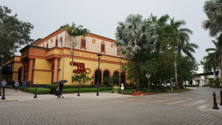 Sawgrass Mills Outlet: Grand Lux Cafe