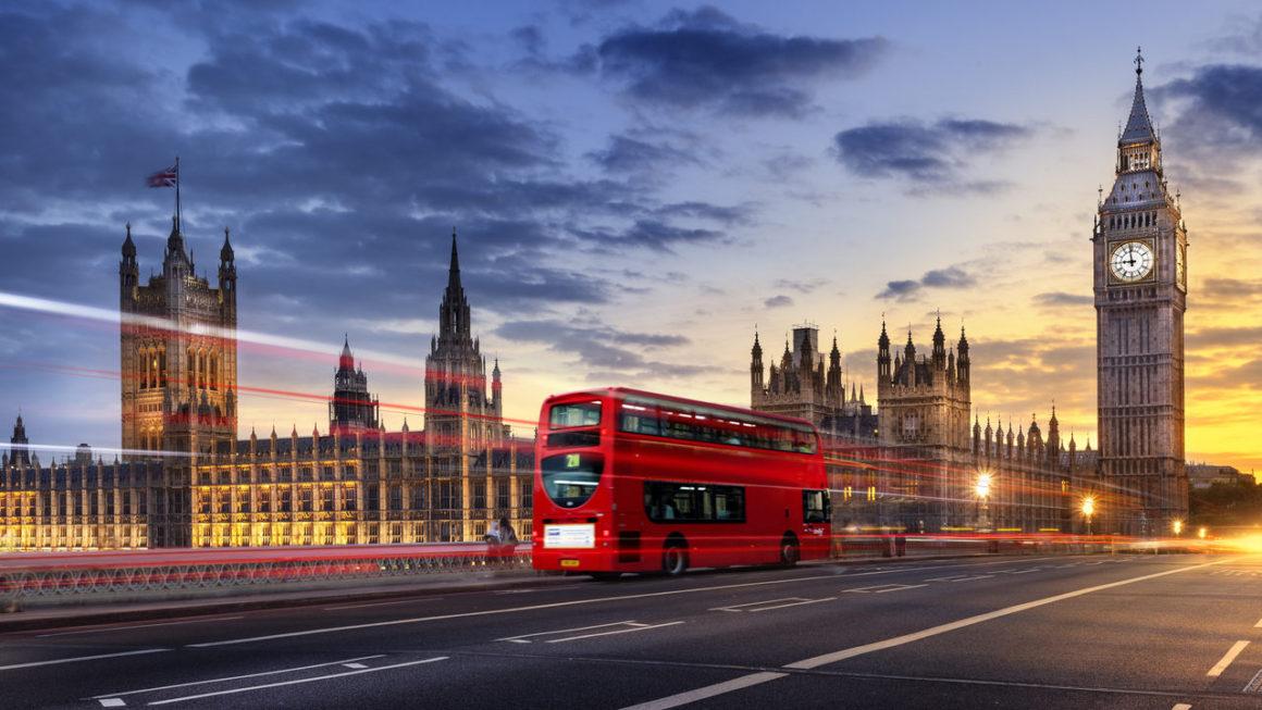 Um ótimo lugar para se hospedar em Londres