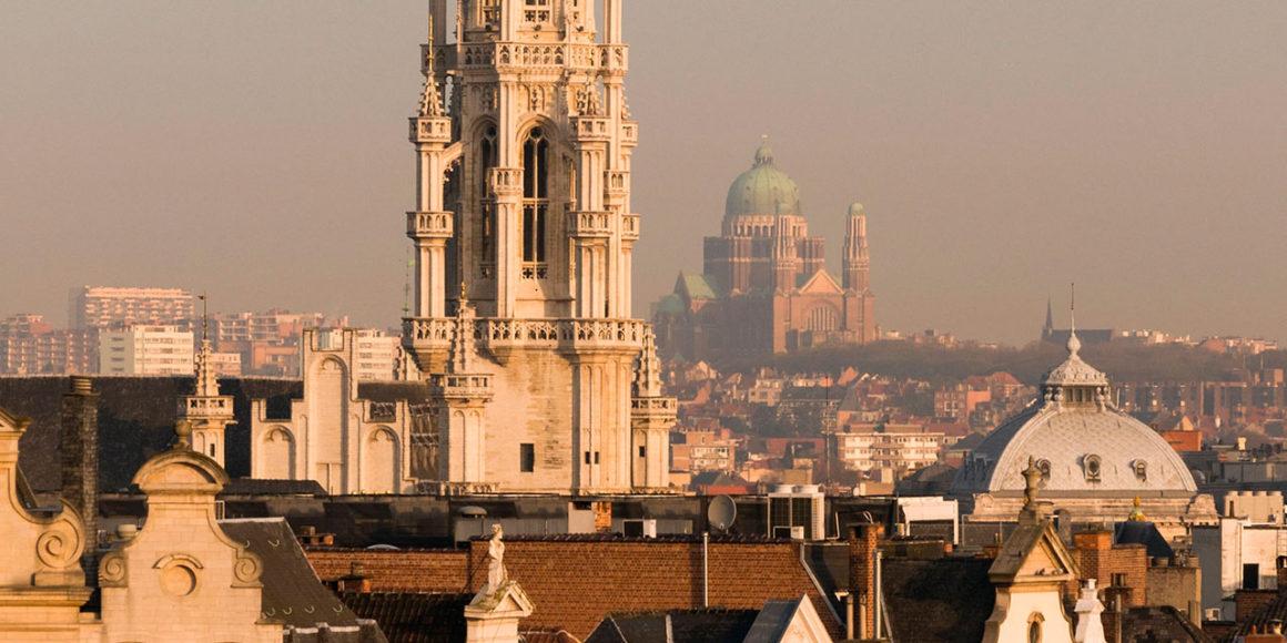 Um ótimo lugar para se hospedar em Bruxelas