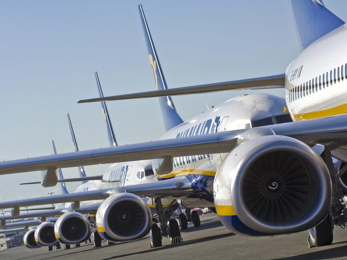 Como pagar os menores preços em voos na Europa