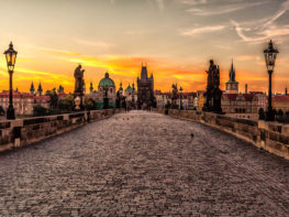 Que tal experimentar um Spa em Praga?