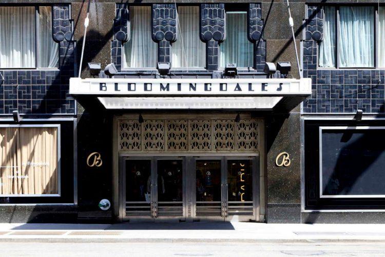 Compras em Nova York: Bloomingdale's
