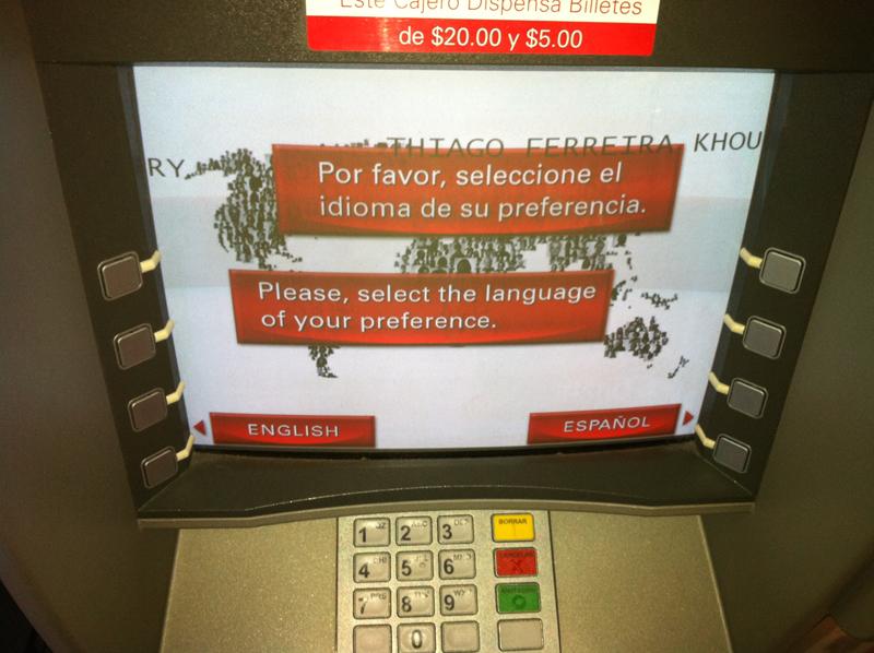 Sacar Dinheiro Banco HSBC