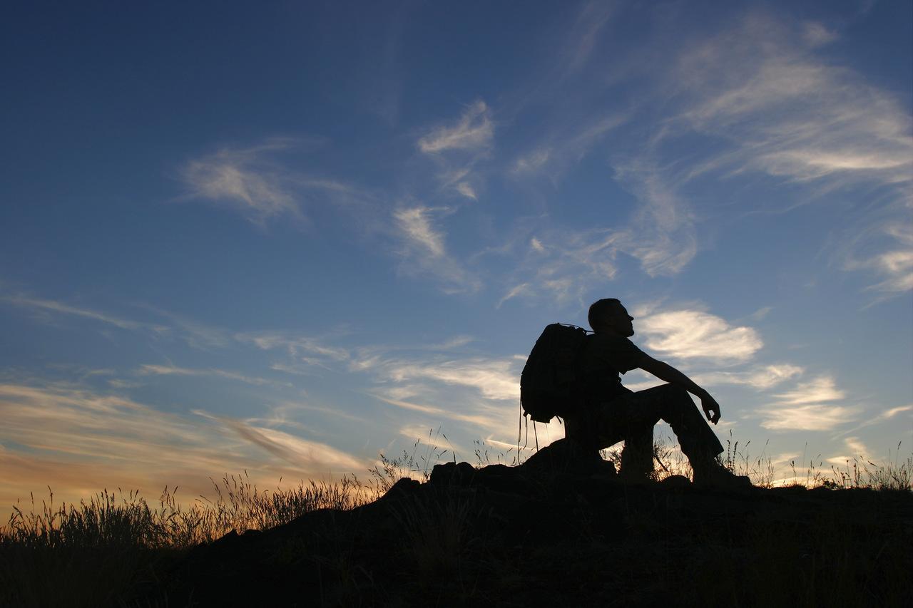 12 coisas que aprendi sobre viajar sozinho