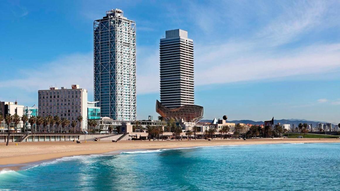 Pequeno manual sobre as praias de Barcelona – Parte II