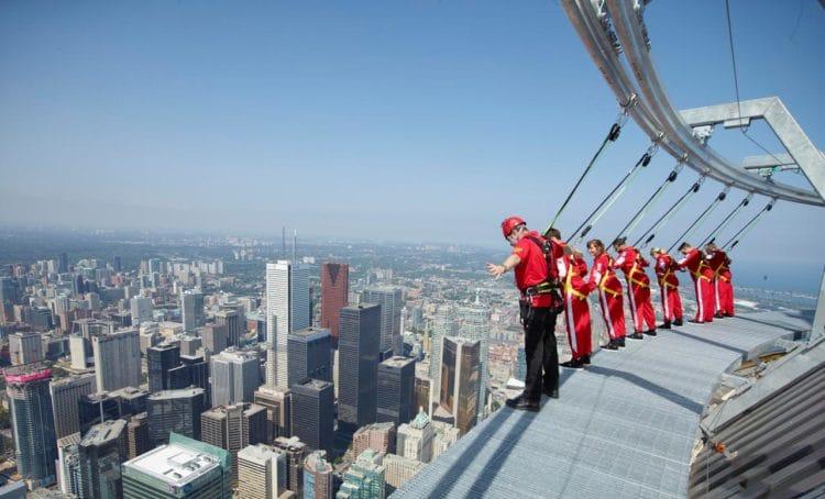 5 melhores atrações pagas de Toronto