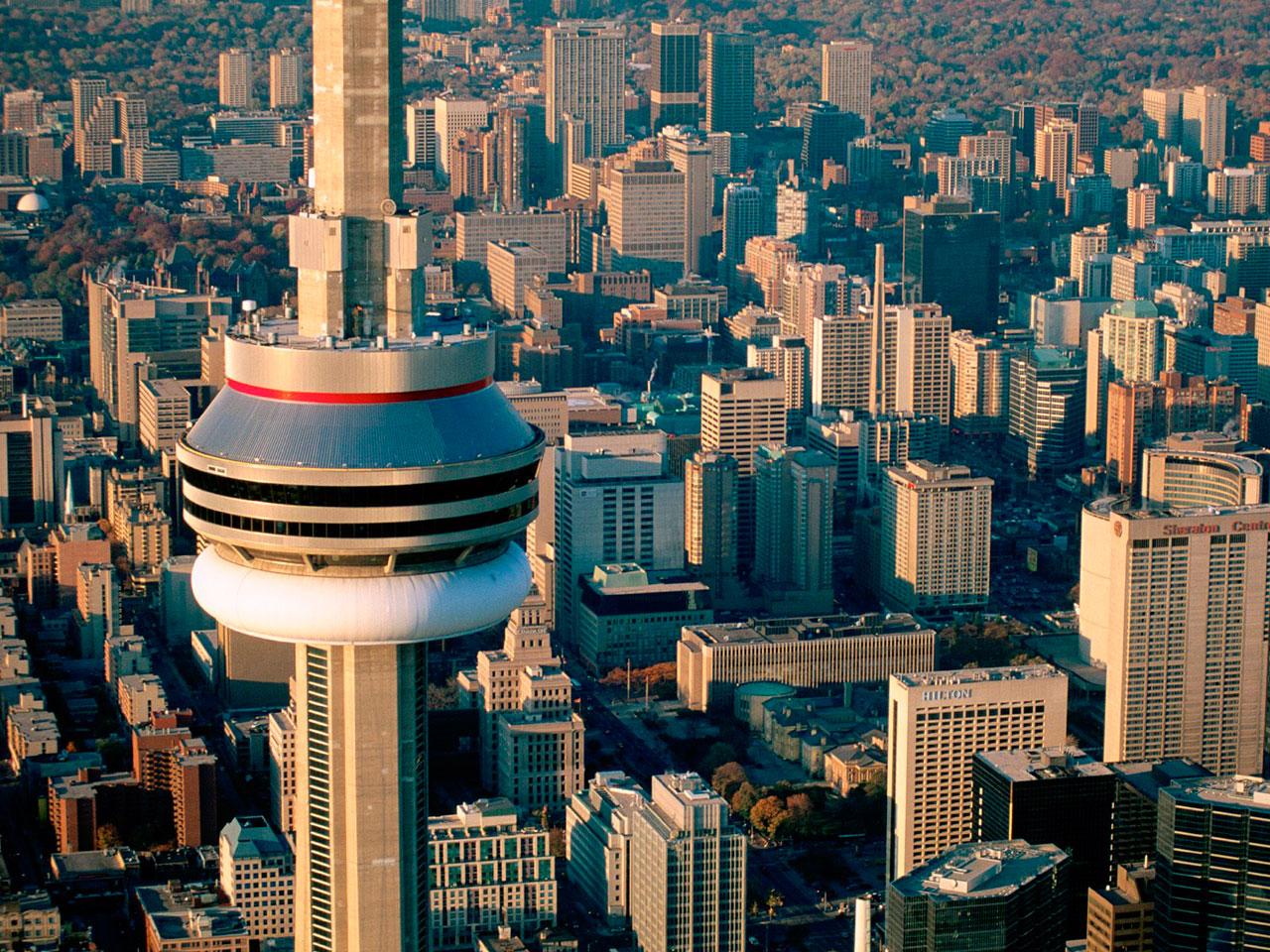 Roteiro de cinco dias em Toronto