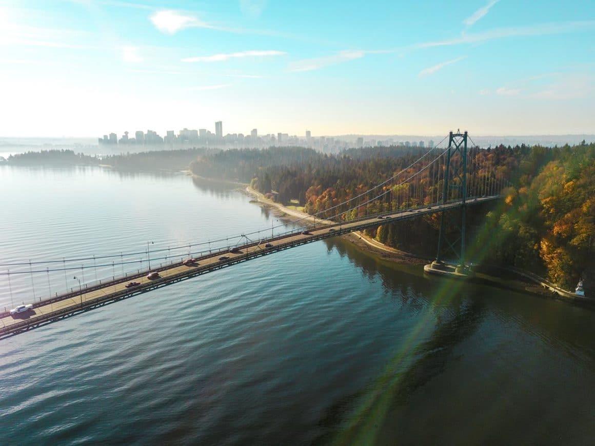 Stanley Park de Vancouver: roteiro com dicas (incluindo o aquário!)