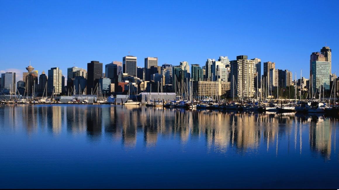 10 formas de se apaixonar por Vancouver