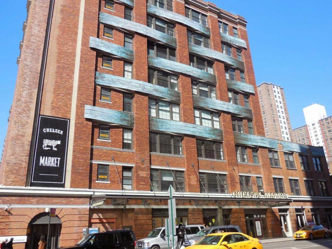 Chelsea Market em Nova York: restaurantes e dicas