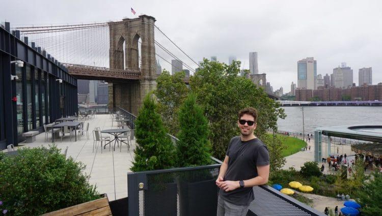 5 coisas que você deve saber sobre Nova York