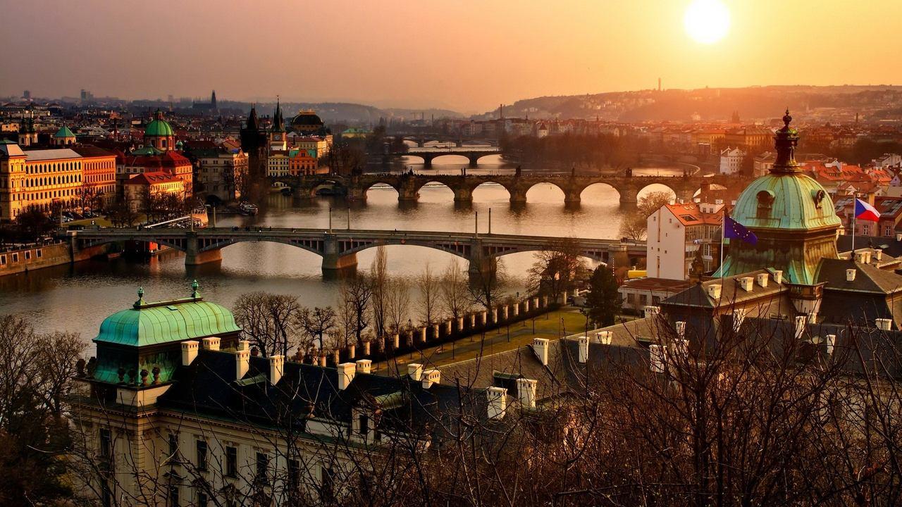 Um roteiro de dois dias em Praga