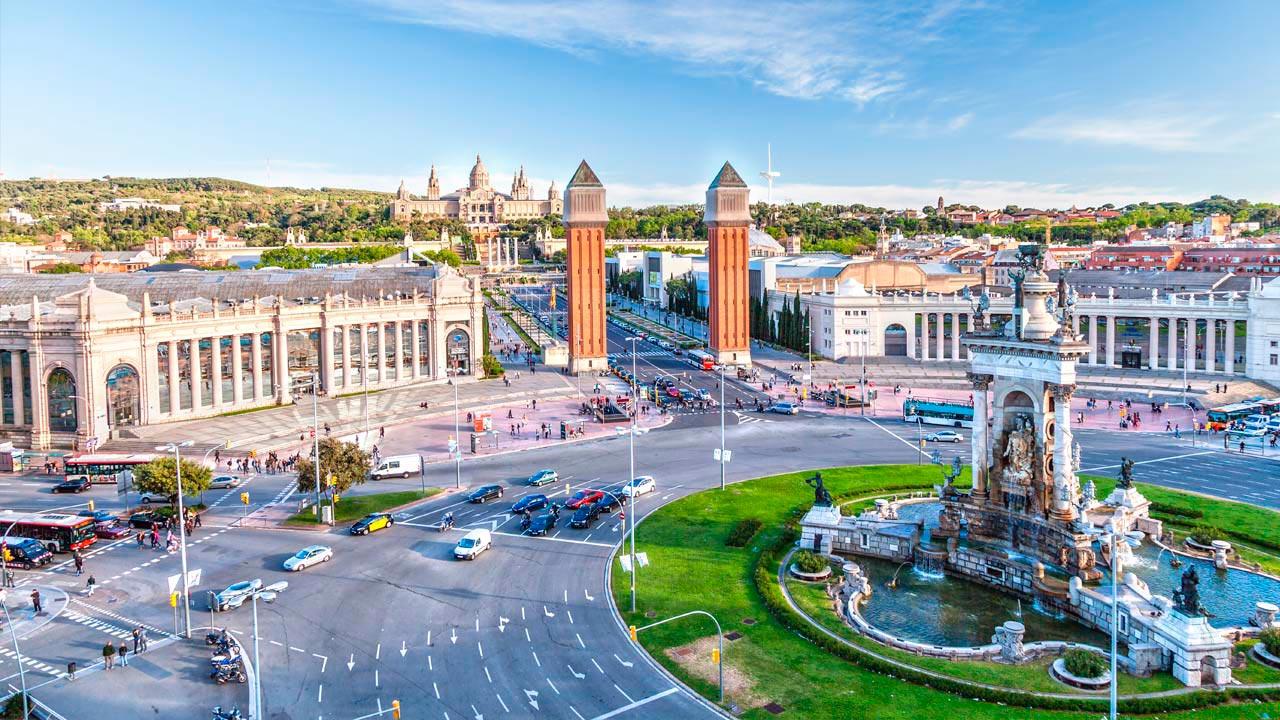 A arte de se alimentar na Espanha