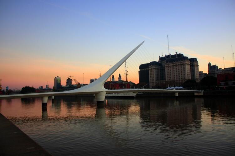 Buenos Aires: primeiras impressões