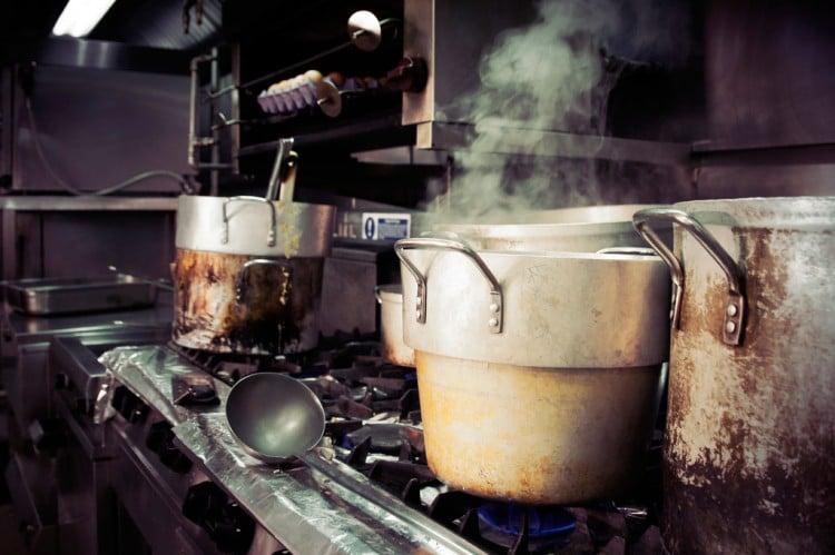 Hell's Kitchen em Nova York