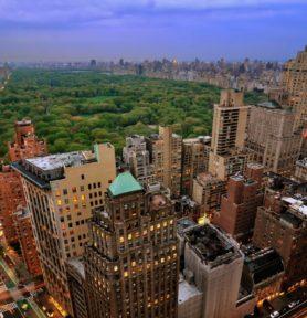 Top of The Rock no Rockefeller Center: vale a pena?