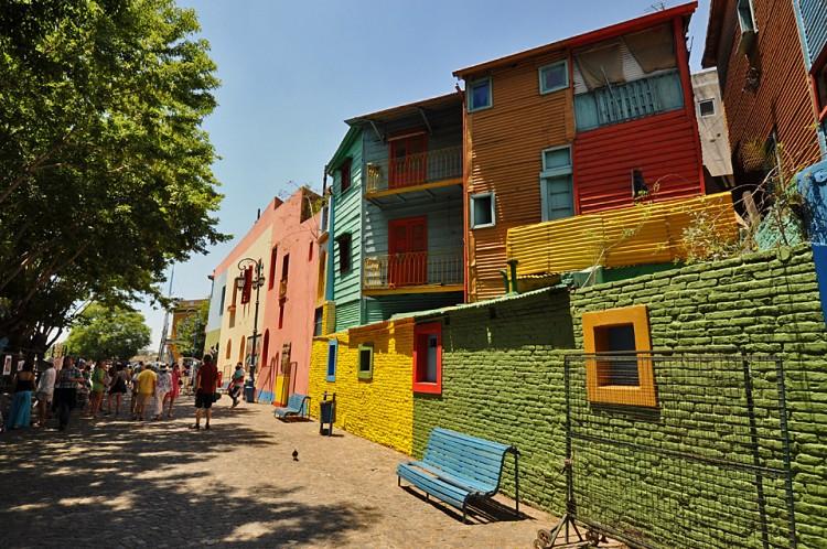 Perguntas e respostas sobre Buenos Aires