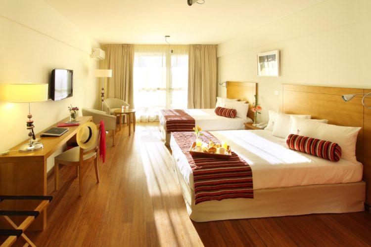Dicas de hotéis em Buenos Aires: Ba Sohotel