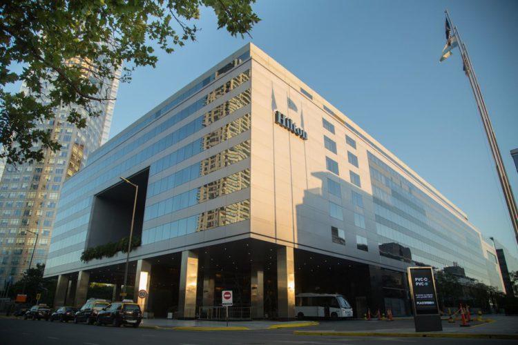 Dicas de hotéis em Buenos Aires: Hilton