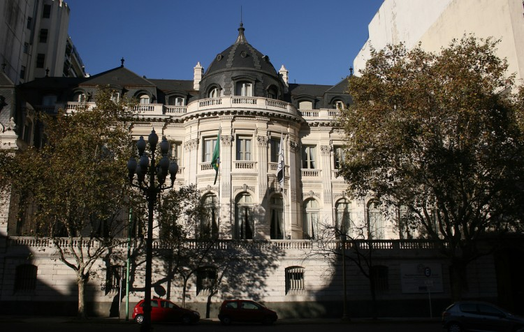 Perda ou roubo de documentos em Buenos Aires