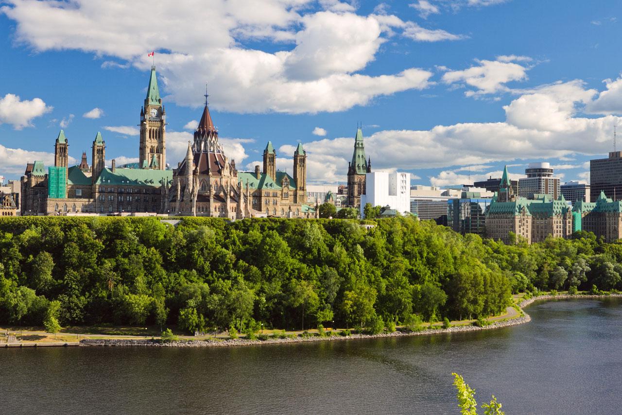 O que fazer em Ottawa, Canadá