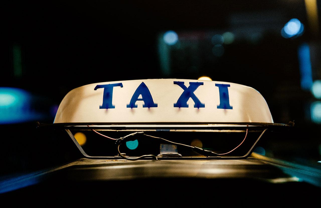 Táxi em Buenos Aires: 10 dicas de segurança