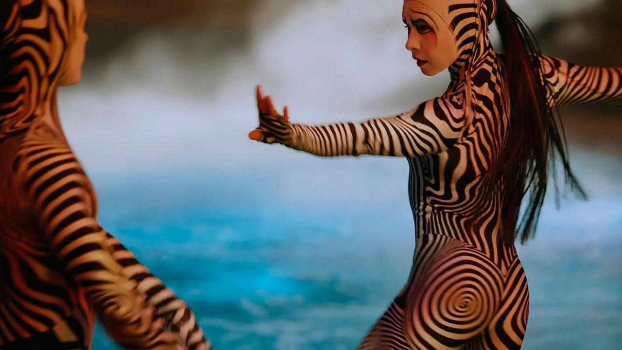 Cirque du Soleil em Las Vegas: O