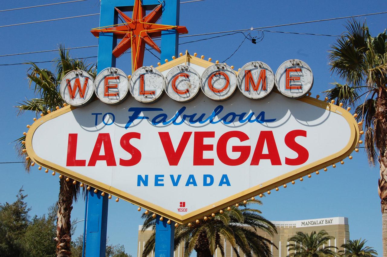Pensando Alto: Las Vegas, primeiras impressões