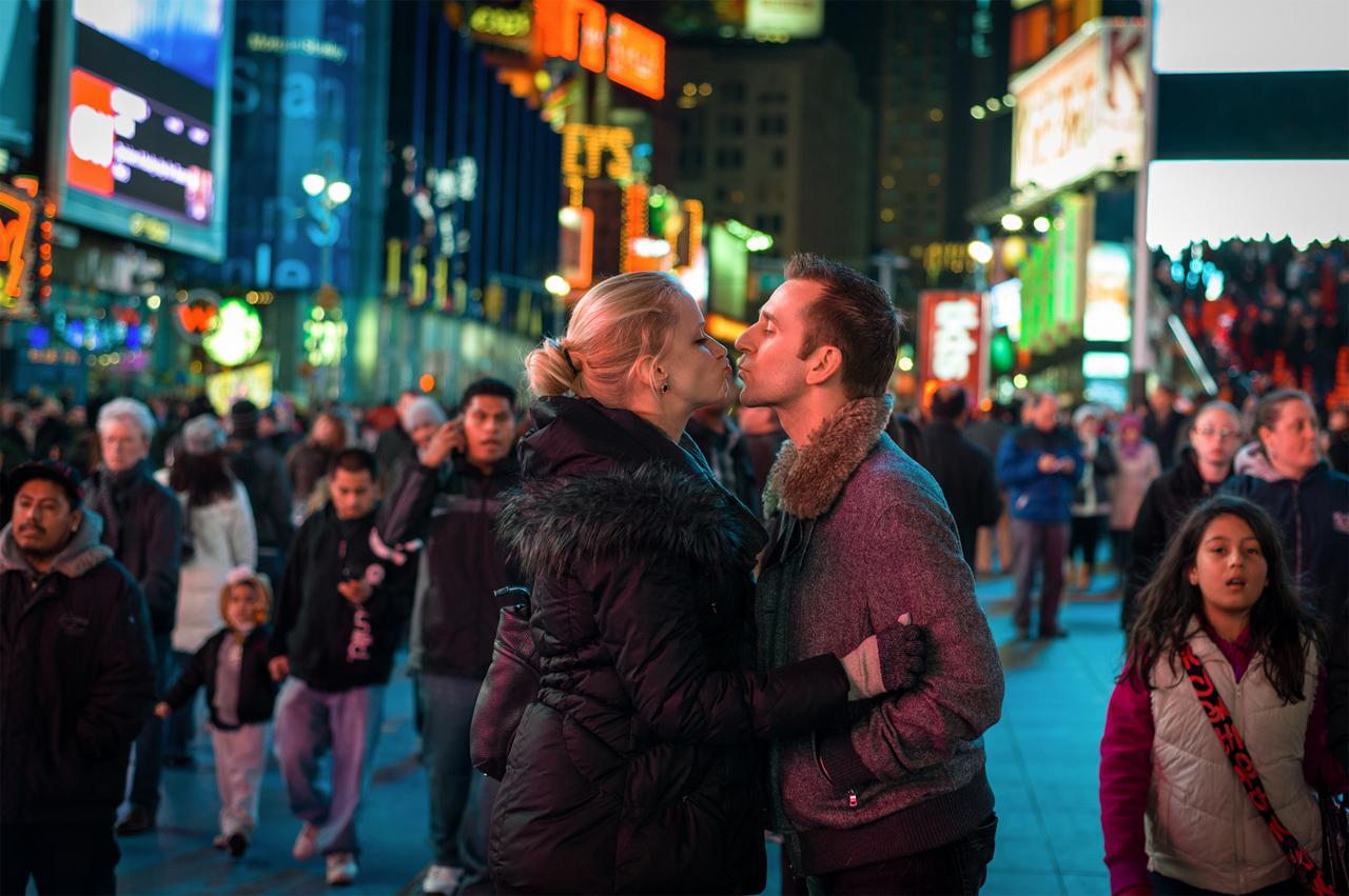 Como é visitar Nova York em novembro