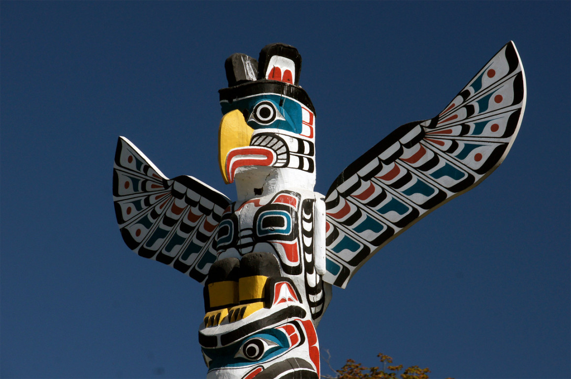 Rodei em British Columbia, Canadá