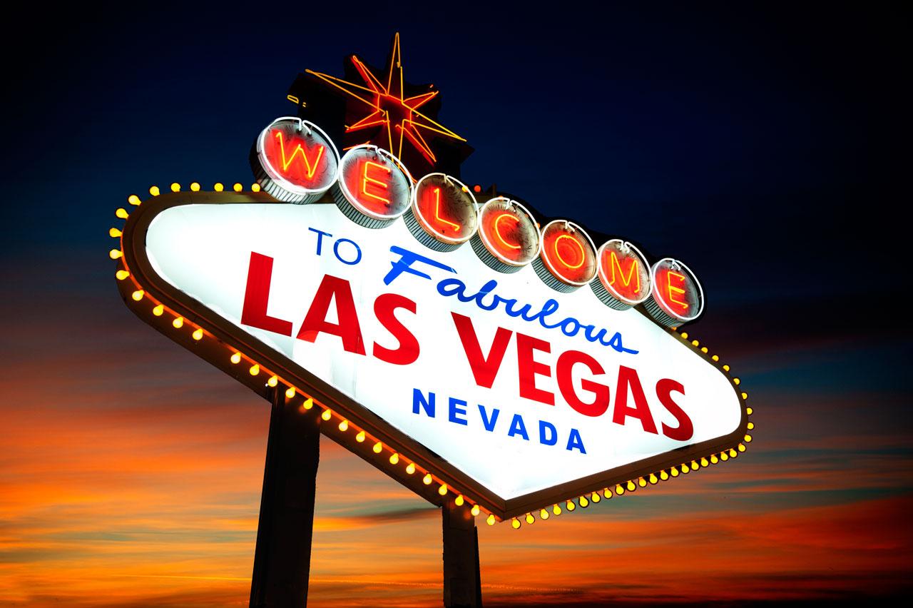 Passeio histórico em Las Vegas: Fremont St.