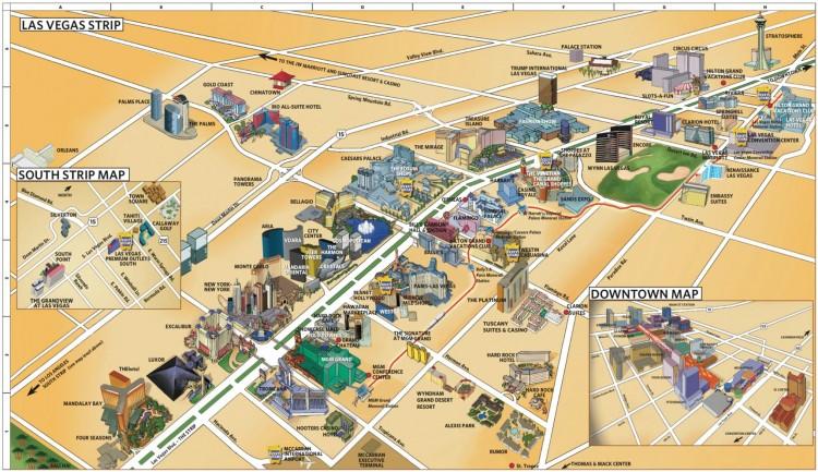 Mapa-Strip