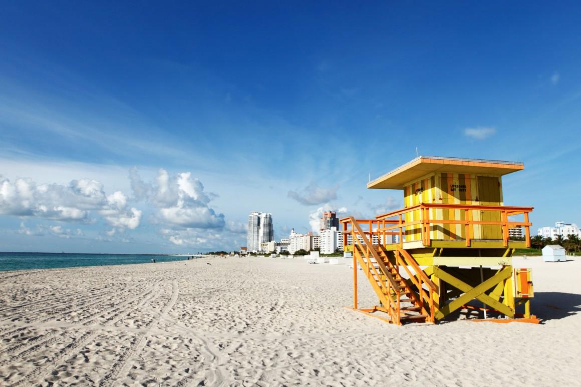 Roteiro de carro pela Flórida: 14 dias dirigindo pela Flórida