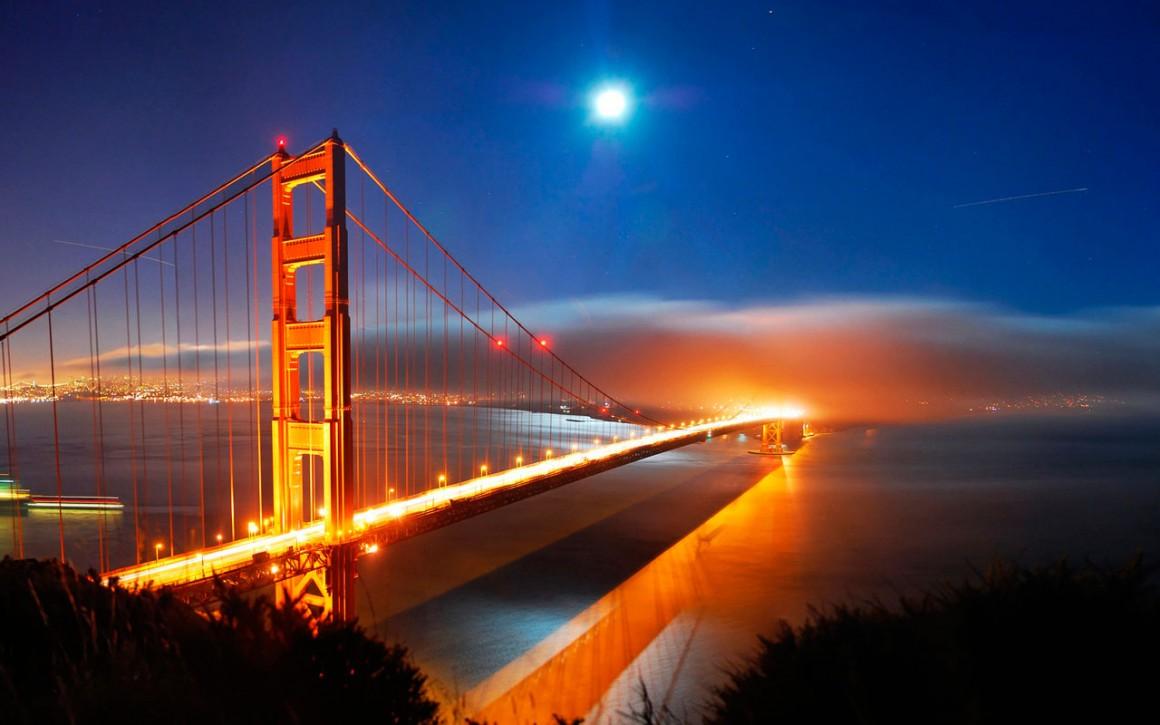 San Francisco: Pier 39 e Fisherman's Wharf