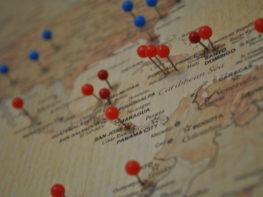 Mapas amassáveis – como ninguém pensou nisso antes?