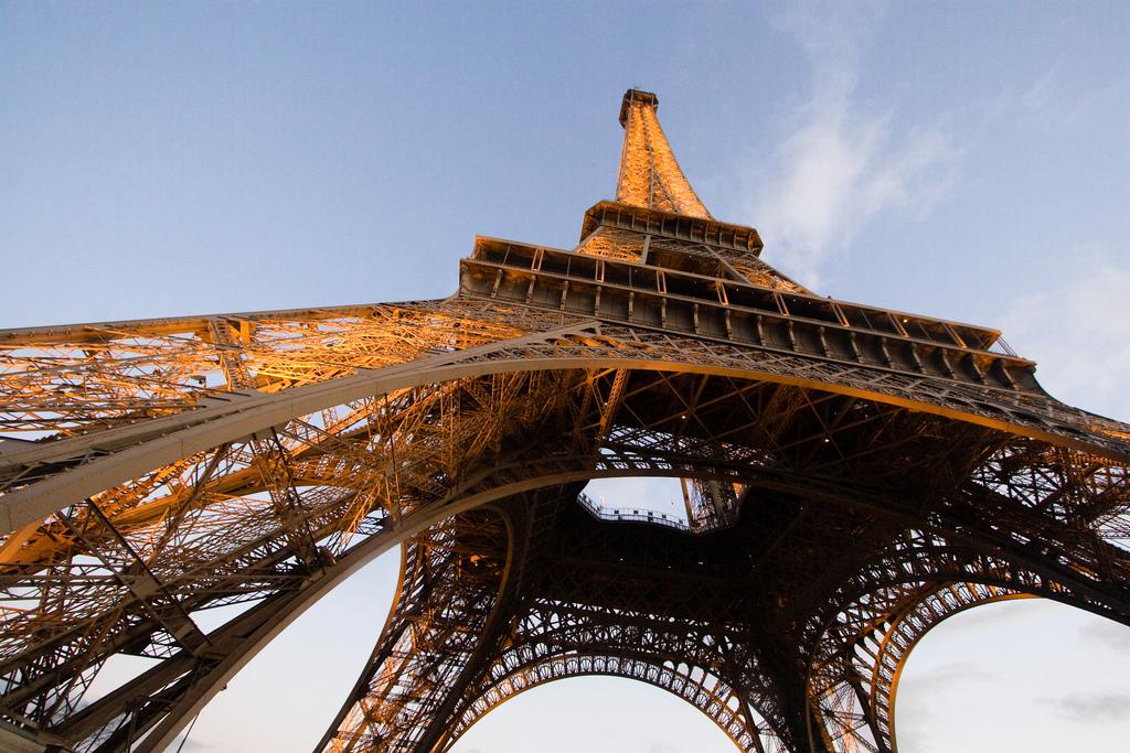 Paris atout France