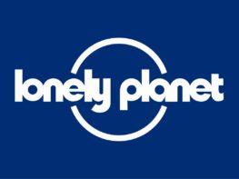 Dois anos de Rodei com os guias Lonely Planet