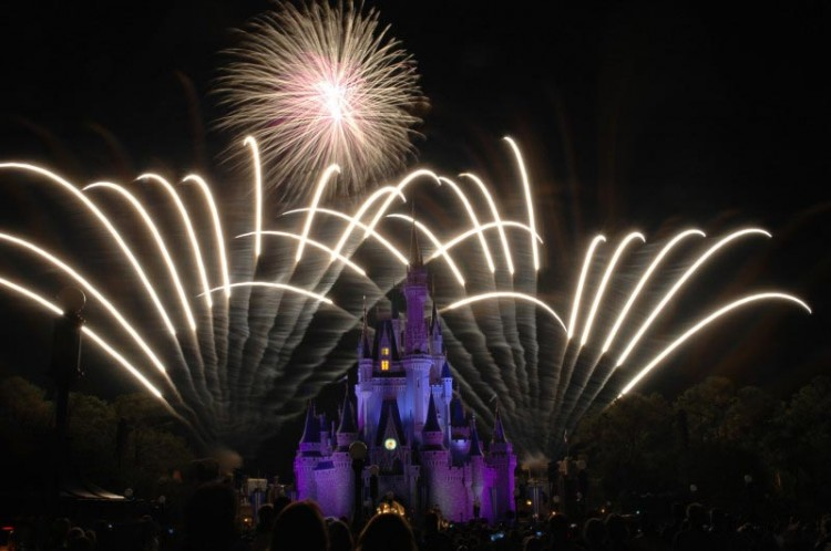 Magic-Kingdom-Fireworks