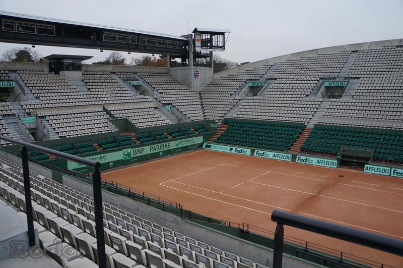 Roland Garros: Suzanne Lenglen