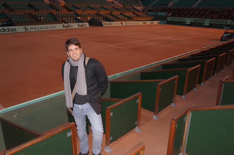 Roland Garros Rodei