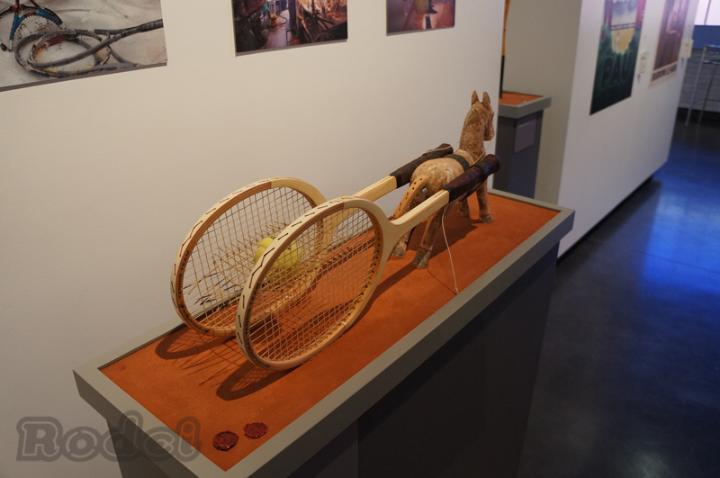 Roland Garros Museu