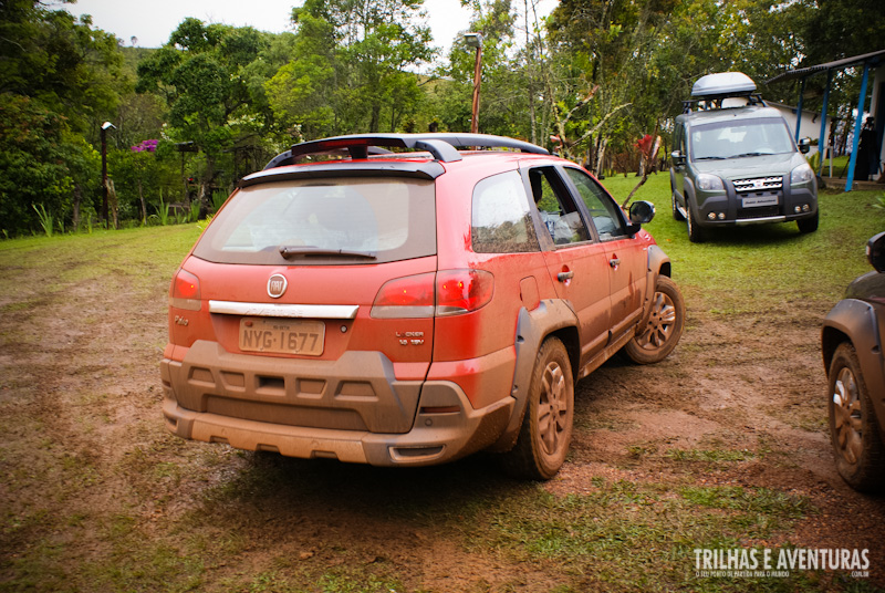 Fiat Adventure