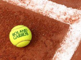 Turismão declarado: adorei conhecer Roland Garros em Paris