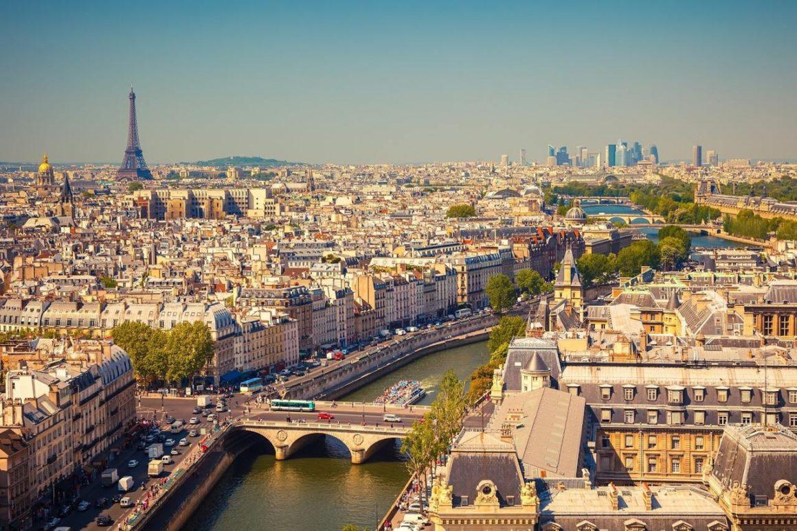 Um ótimo lugar para se hospedar em Paris