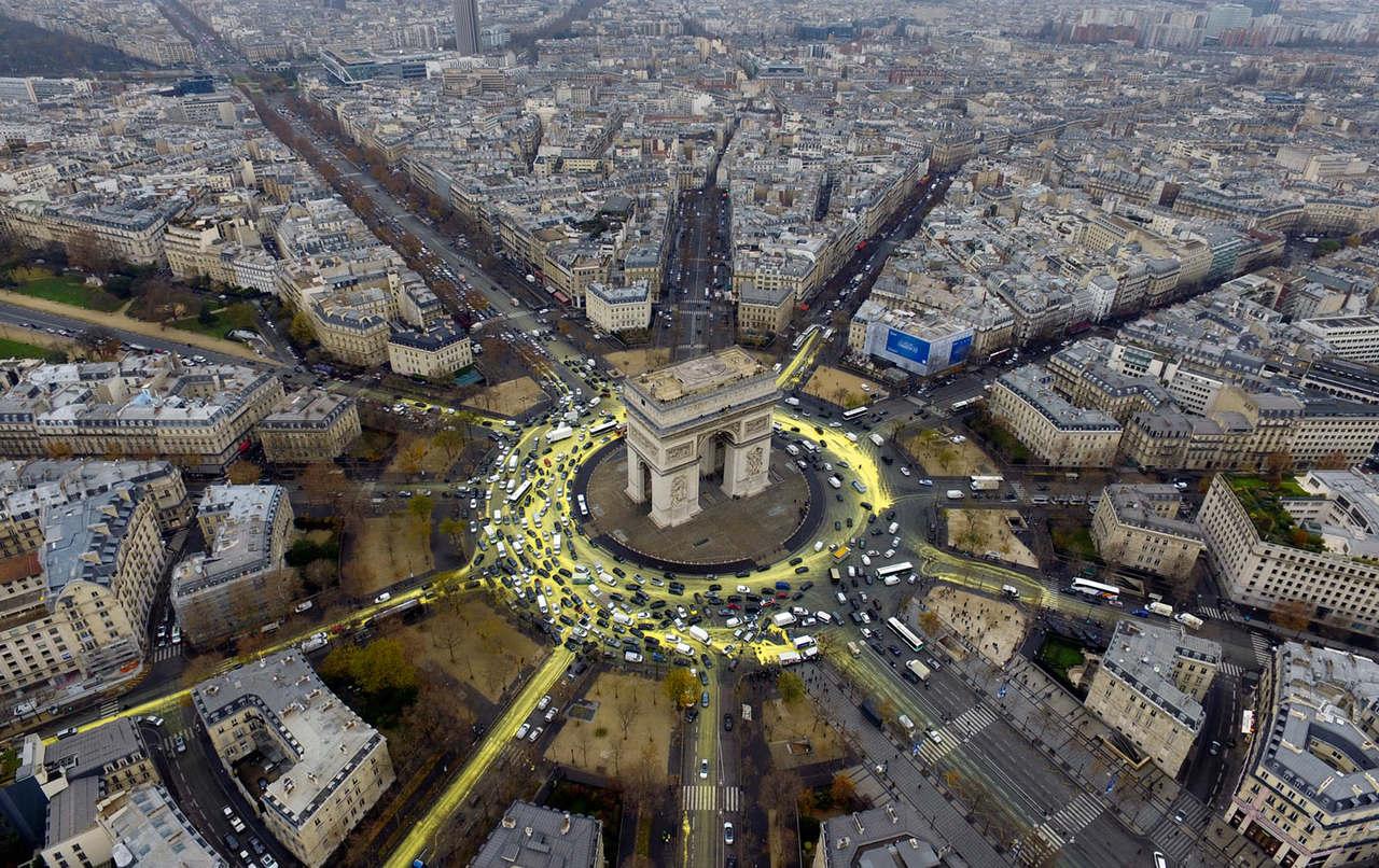 CoVoiturage.com é uma central de caronas na França