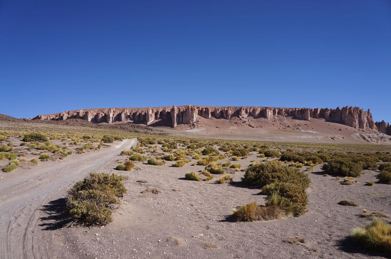 San Pedro de Atacama: primeiras impressões