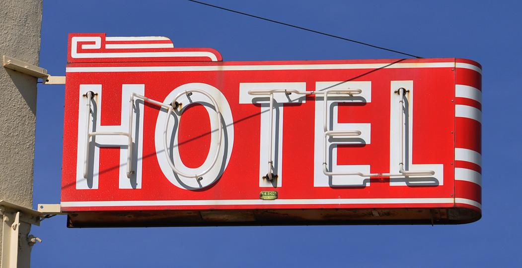 Dicas de hotéis em todo o mundo